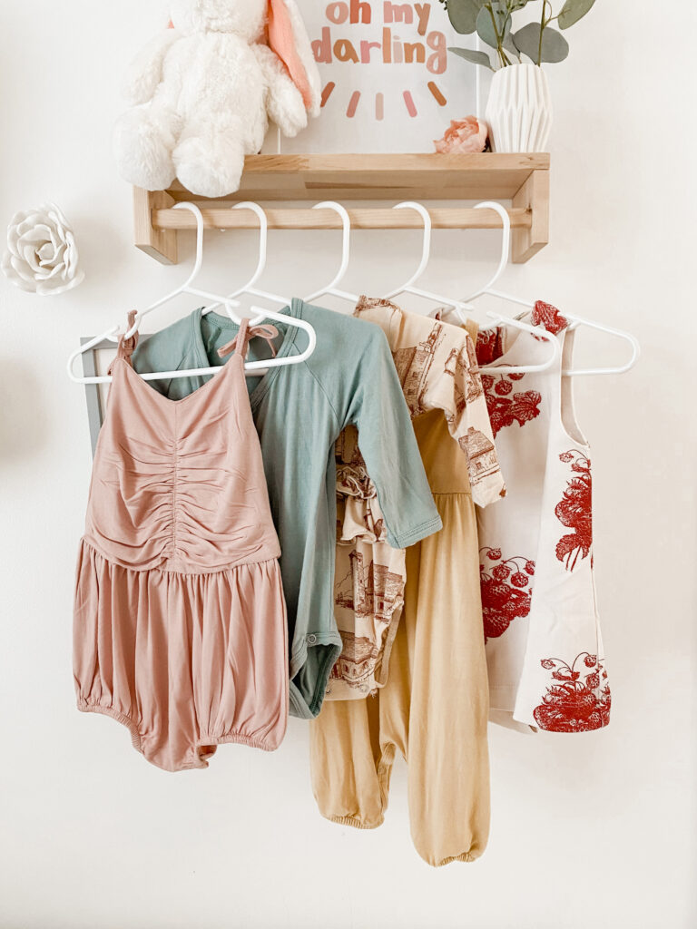 Where To Buy Cute & Unique Baby Girl Clothes - Coffee With Summer