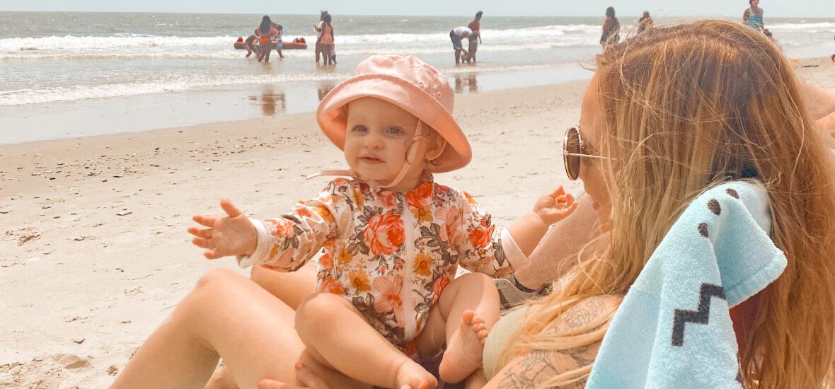 Myrtle Beach Family Vacation Recap